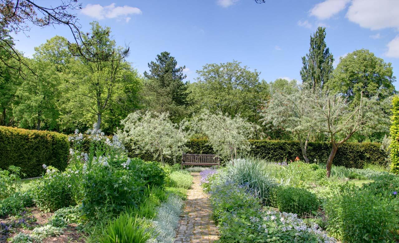 Gartengestaltung Waltrop Nordrhein-Westfalen