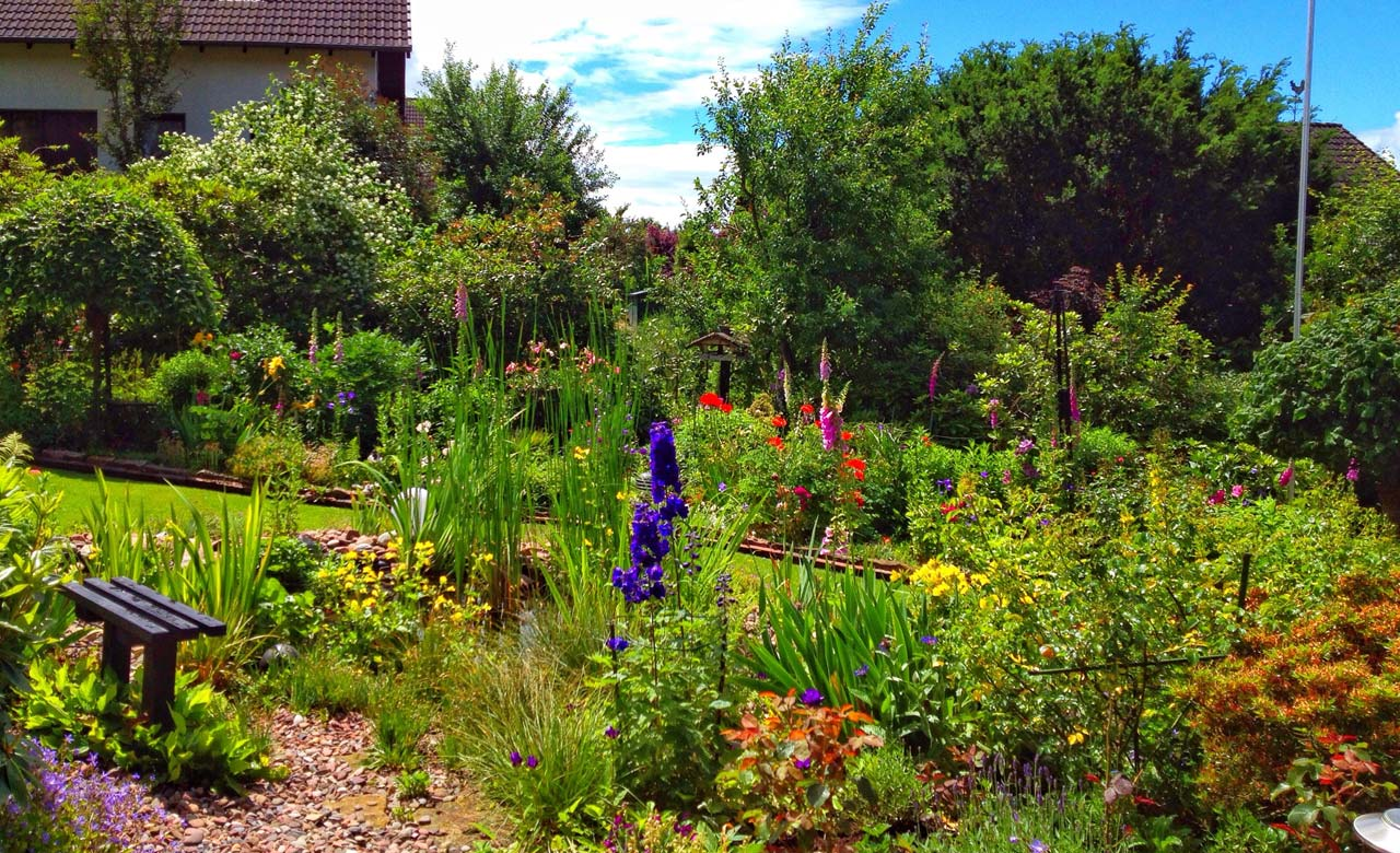 Gartenpflege Geestland Niedersachsen