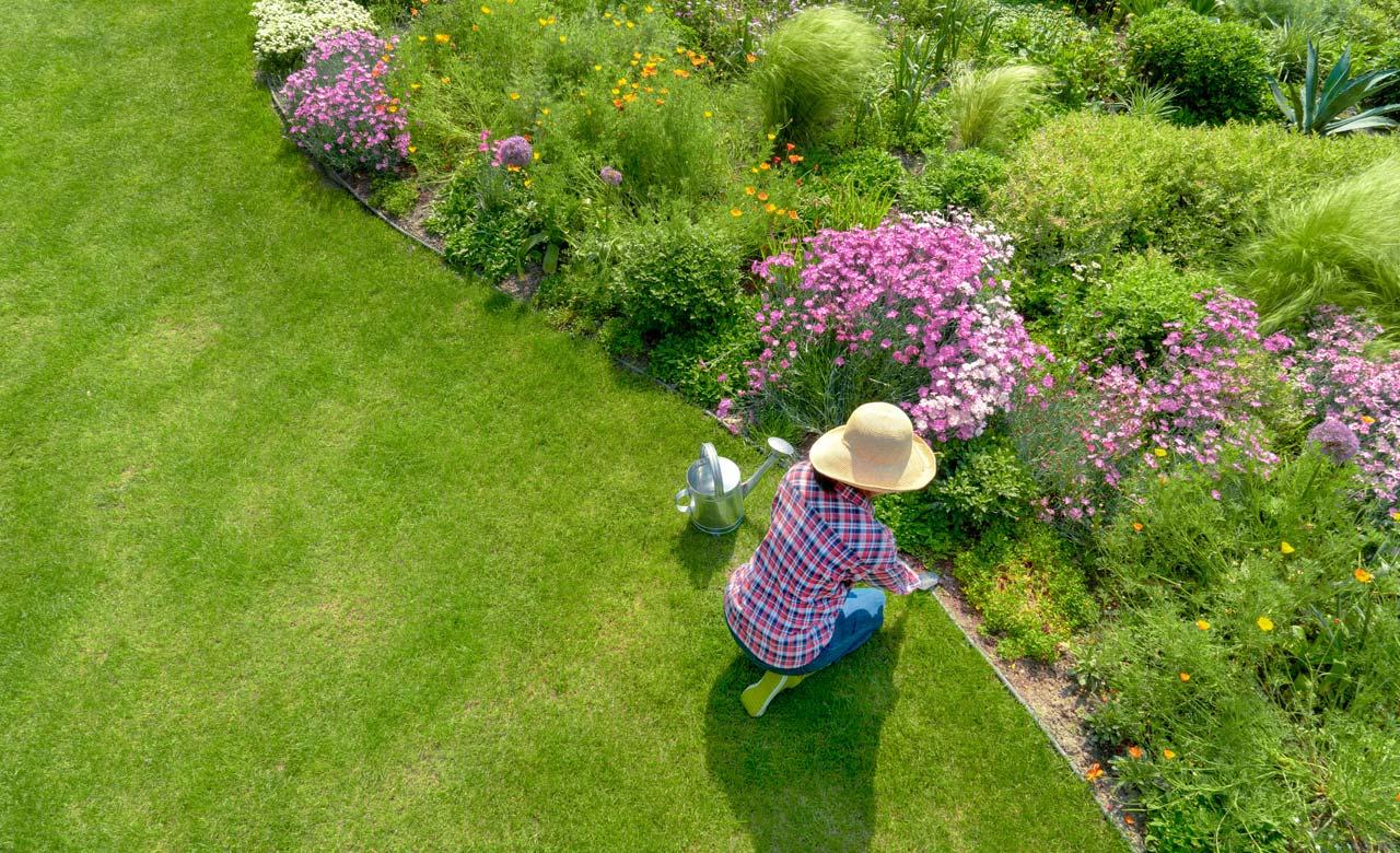 Gartenpflege Herborn Hessen