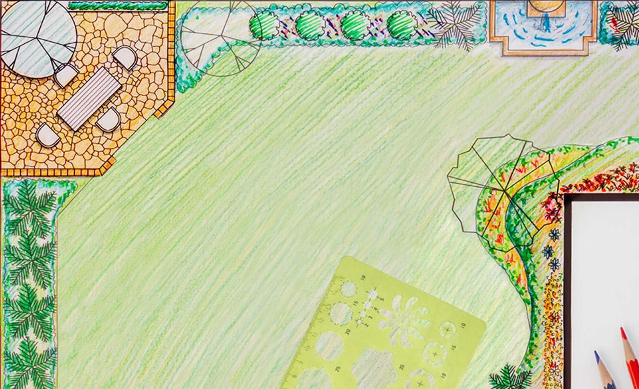 Gartenplanung Sonthofen Bayern