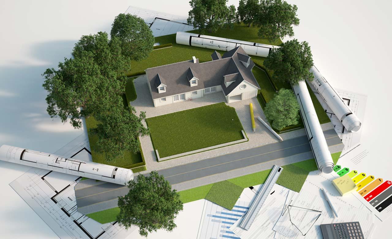 Gartenplanung Wermelskirchen Nordrhein-Westfalen