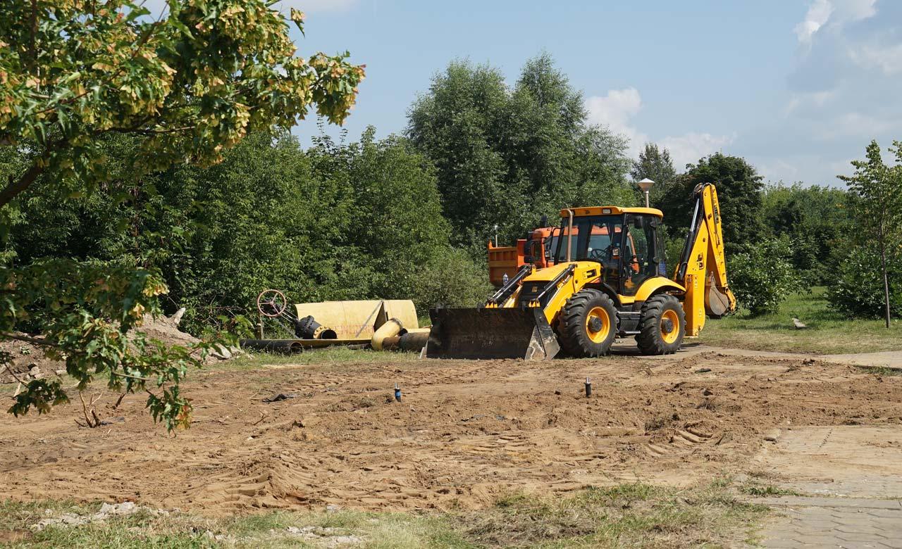 Gartenbau Garbsen Niedersachsen