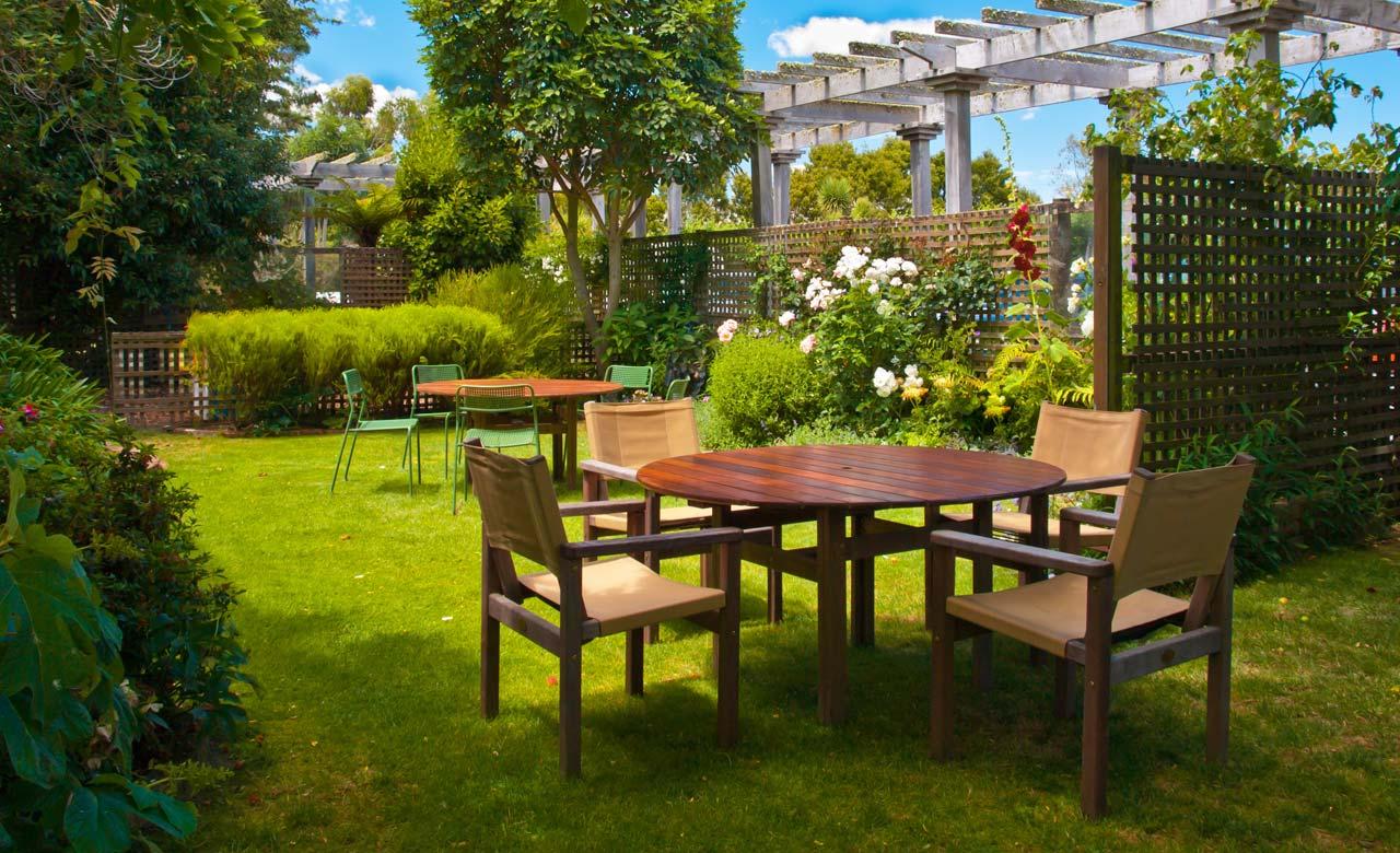 Gartengestaltung Dietzenbach Hessen