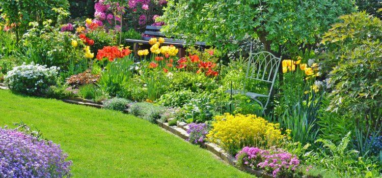 Gartengestaltung Haar Bayern
