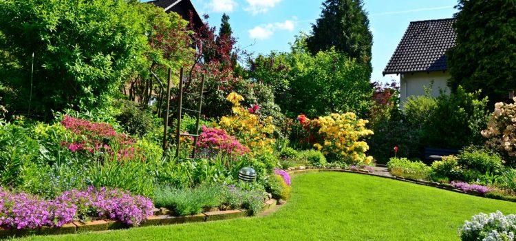 Gartengestaltung Kehl Baden-Württemberg