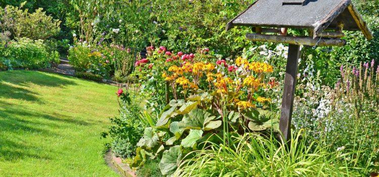 Gartengestaltung Langenhagen Niedersachsen