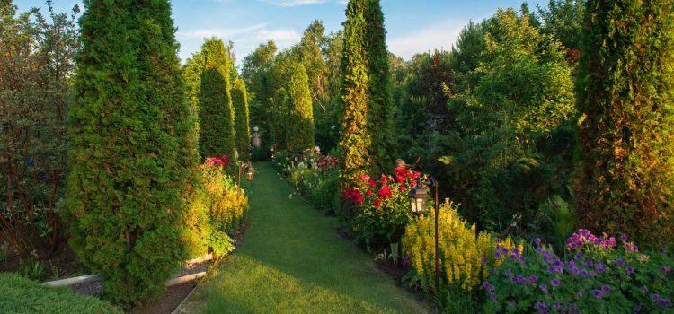 Gartengestaltung Rheinbach Nordrhein-Westfalen