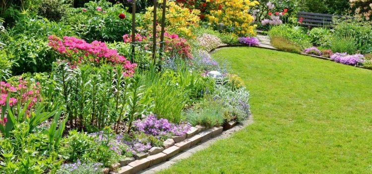 Gartengestaltung Riedstadt Hessen