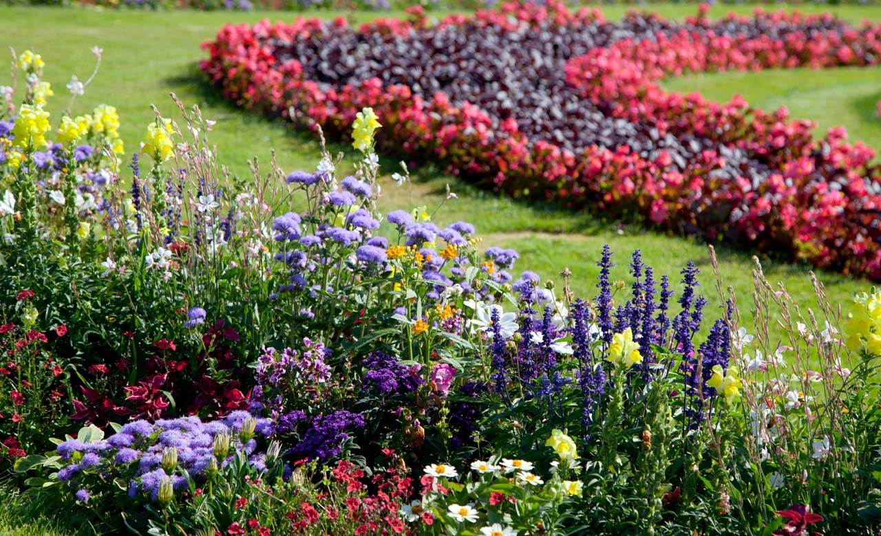 Gartengestaltung Schleswig Schleswig-Holstein
