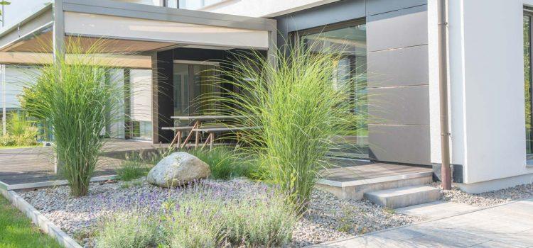 Gartengestaltung Seelze Niedersachsen