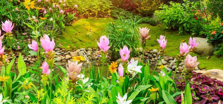 Gartengestaltung Starnberg Bayern