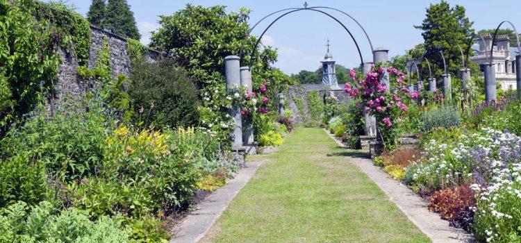 Gartengestaltung Unterschleißheim Bayern