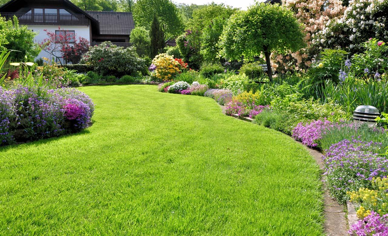 Gartengestaltung Verden Niedersachsen