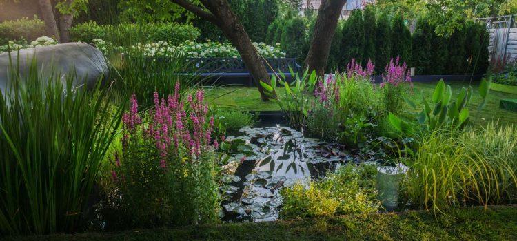 Gartengestaltung Viersen Nordrhein-Westfalen