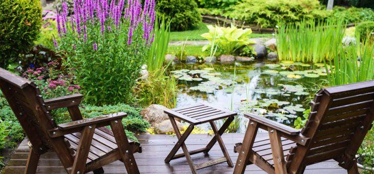 Gartengestaltung Warendorf Nordrhein-Westfalen
