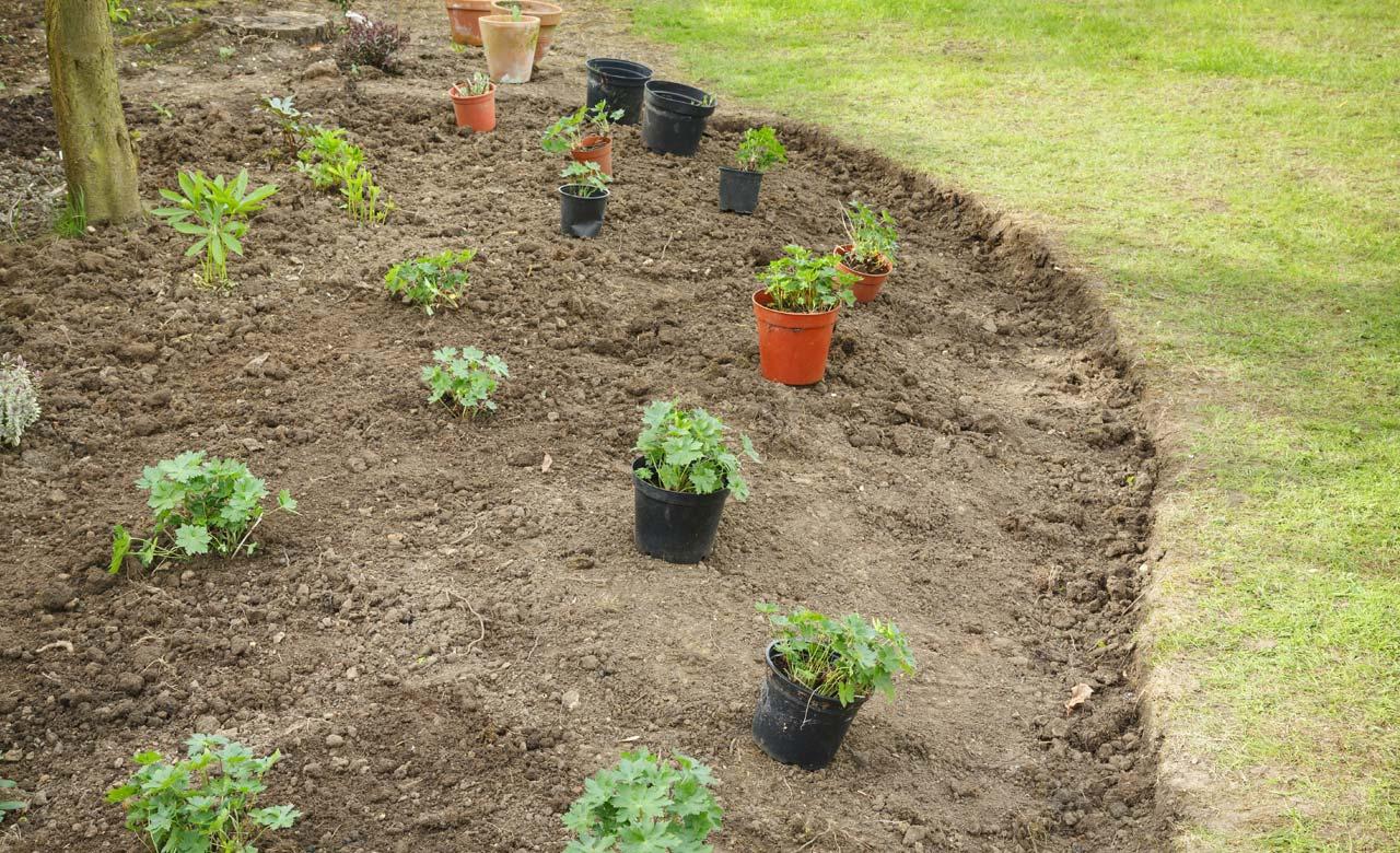 Gartengestaltung Wetzlar Hessen