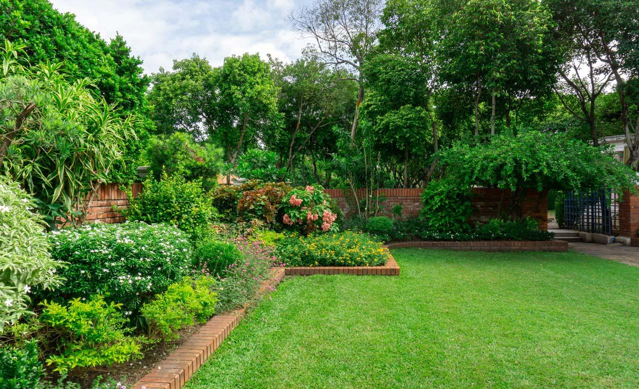 Gartengestaltung Wittmund Niedersachsen