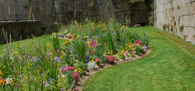 Gartengestaltung Griesheim Hessen