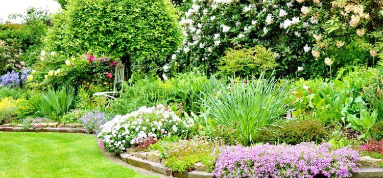 Gartengestaltung Schloß Holte-Stukenbrock Nordrhein-Westfalen