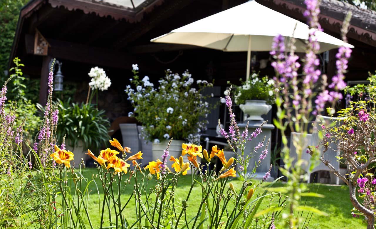 Gartengestaltung Stendal Sachsen-Anhalt