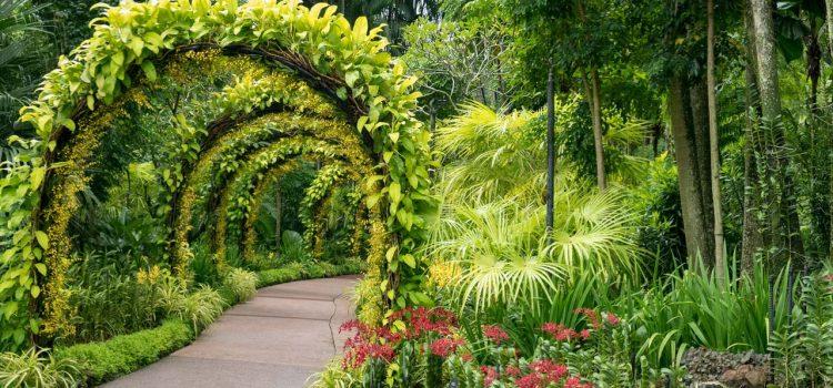 Gartengestaltung Überlingen Baden-Württemberg