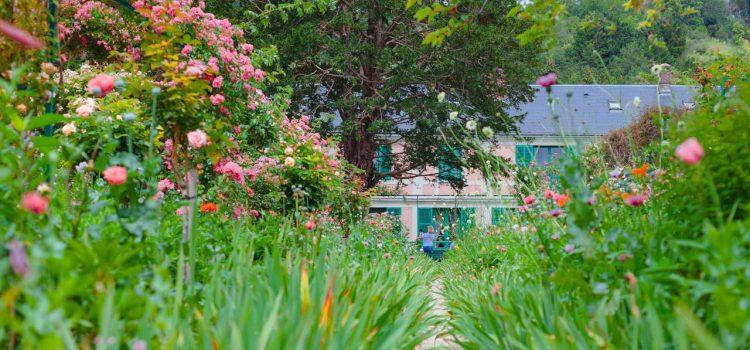 Gartengestaltung Unterhaching Bayern