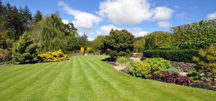 Gartengestaltung Voerde Nordrhein-Westfalen