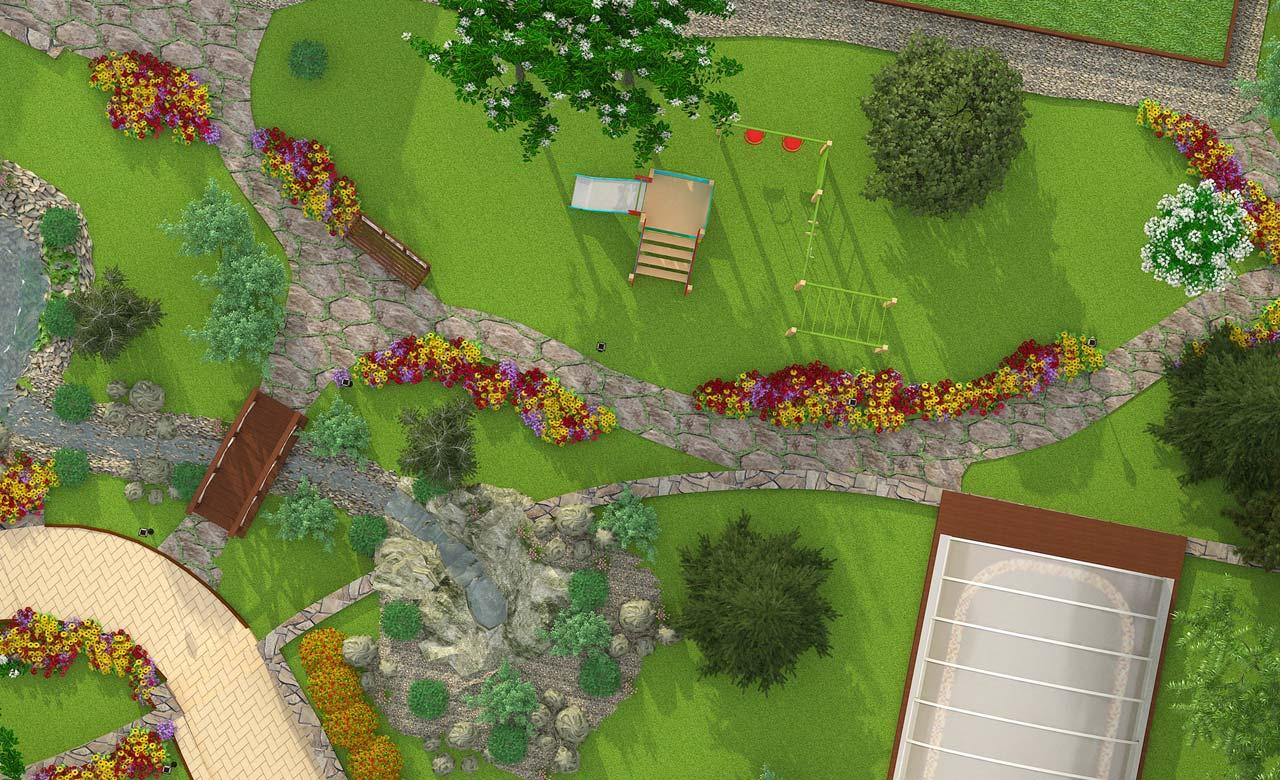 Gartenplanung Griesheim Hessen