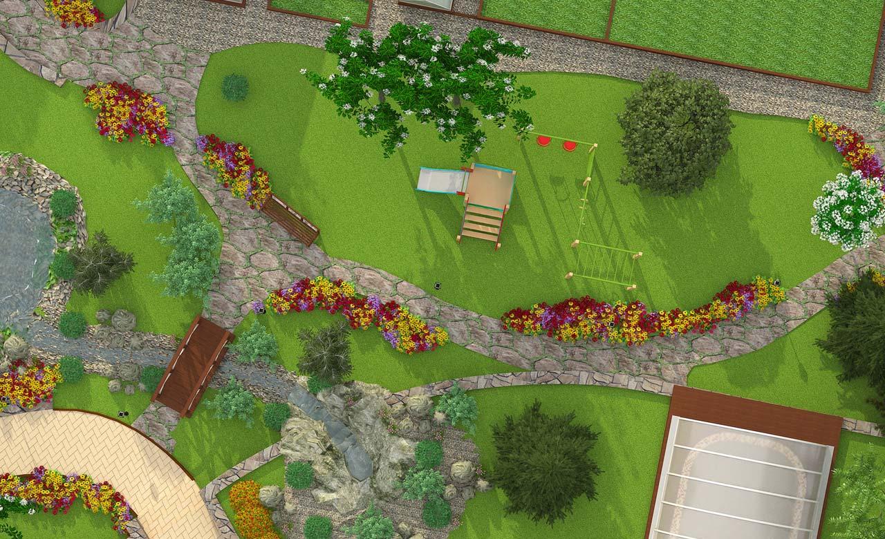 Gartenplanung Stendal Sachsen-Anhalt